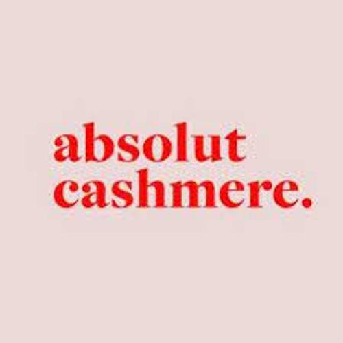 logo absolut cashmere