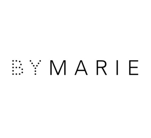logo By Marie