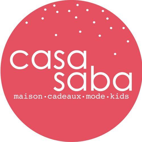 logo Casa Saba