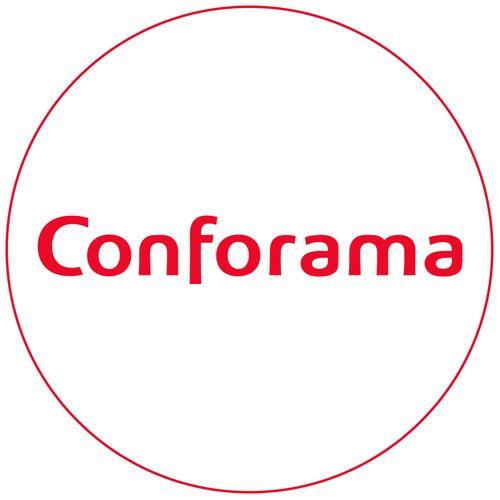 logo Conforama Test