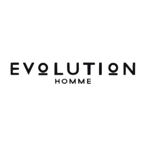 logo evolution homme