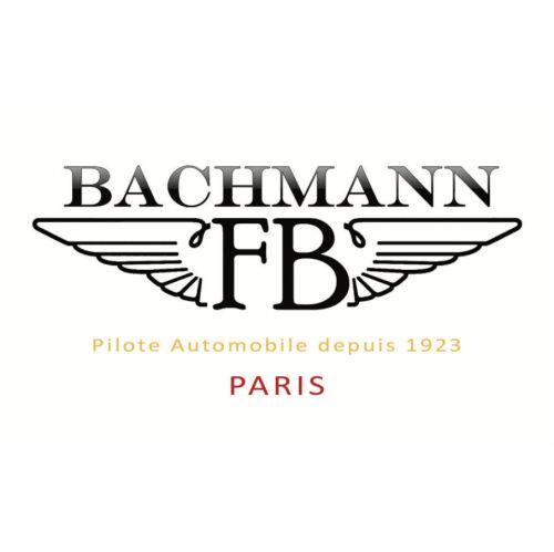 logo Fernand BACHMANN