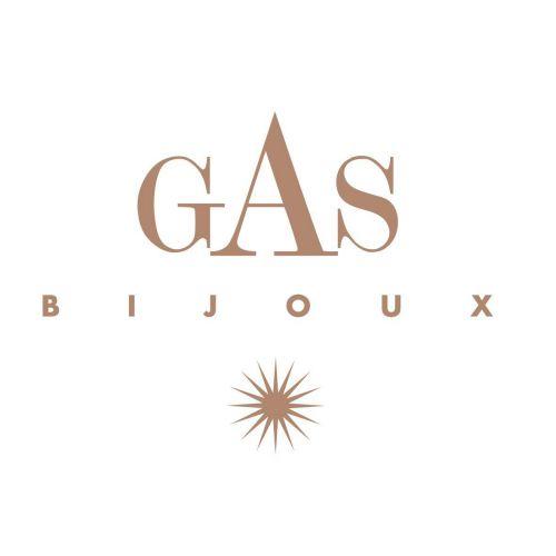 logo Gas Bijoux