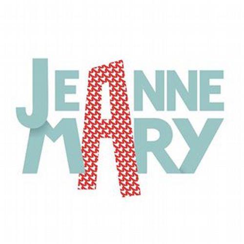 logo jeanne mary