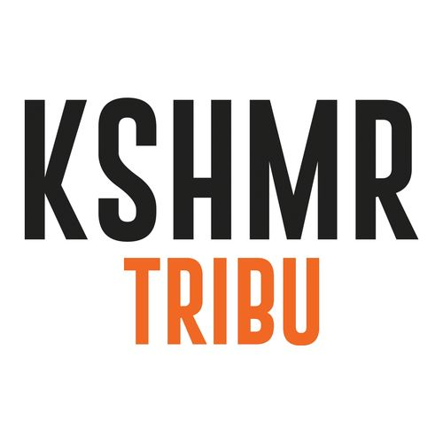 logo KSHMR Tribu
