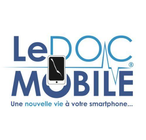 logo Le DocMobile