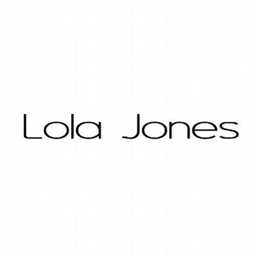 logo Lola Jones