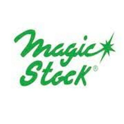 logo Magic Stock