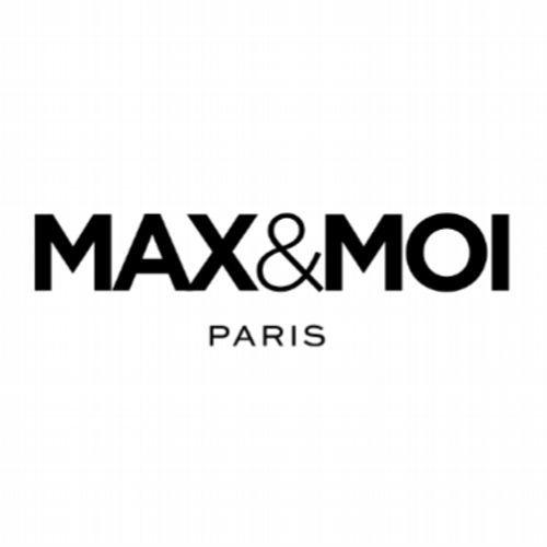 logo MAX&MOI