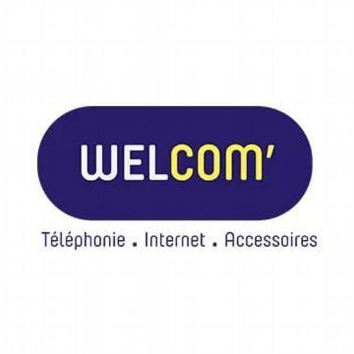 logo Welcom'